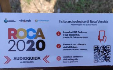 Visit-Melendugno-Audioguide-Roca-Vecchia-Scavi-Archeologici